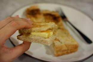 Foto 5 - Makanan(Roti Bakar Srikaya) di Kopi Oey oleh Chrisilya Thoeng