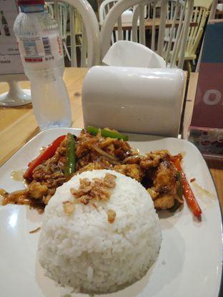 Foto 6 - Makanan di Babeh St oleh Indiri Cahaya