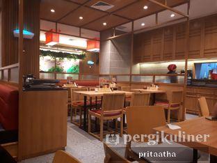 Foto 10 - Interior di Kimukatsu oleh Prita Hayuning Dias