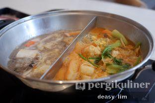 Foto 2 - Makanan di Washoku Sato oleh Deasy Lim