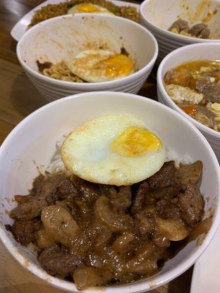 Foto 8 - Makanan di Upnormal Coffee Roasters oleh Tepok perut