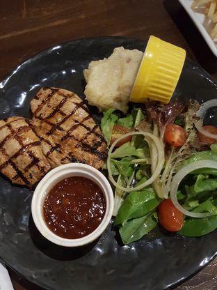 Foto 1 - Makanan di Blacklisted oleh Stallone Tjia (@Stallonation)