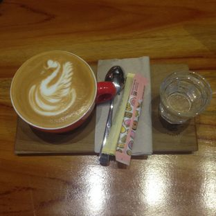 Foto 4 - Makanan di Chief Coffee oleh Annisa Putri Nur Bahri