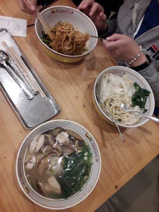 Foto 4 - Makanan di Golden Lamian oleh inri cross
