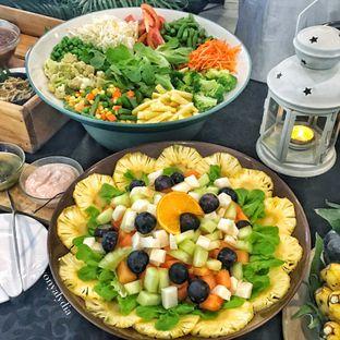 Foto 1 - Makanan di Canting Restaurant - Teraskita Hotel managed by Dafam oleh Lydia Adisuwignjo