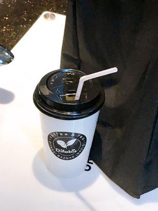 Foto review Difabis Coffee & Tea oleh yudistira ishak abrar 7