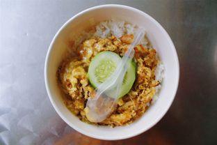 Foto 3 - Makanan(Paket Geprek Blenger) di Ayam Keprabon Express oleh Novita Purnamasari