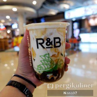 Foto 3 - Makanan di R&B Tea oleh Nana (IG: @foodlover_gallery)