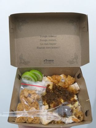 Foto review Ayam Pusaka Abadi (Pusbad) oleh Sari Cao 2