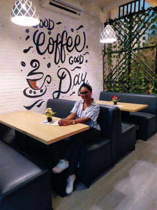 Foto review Lino Cafe oleh @kulinerjakartabarat  8