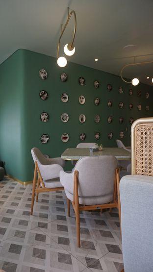 Foto review Unison Cafe oleh Meri @kamuskenyang 7