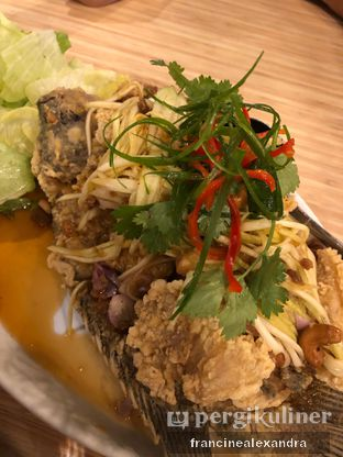 Foto 5 - Makanan di Thai Street oleh Francine Alexandra