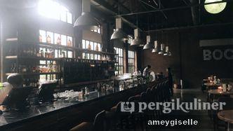 Foto Interior di Beer Hall