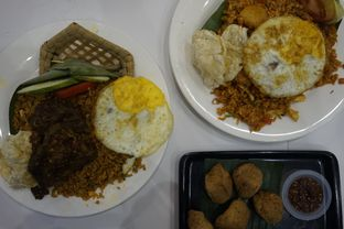 Foto 15 - Makanan di Chop Buntut Cak Yo oleh yudistira ishak abrar