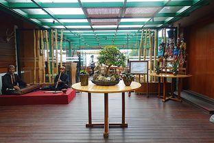 Foto 8 - Interior di Meranti Restaurant oleh inggie @makandll