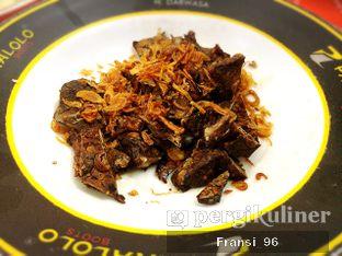 Foto 6 - Makanan di Soto Roxy H. Darwasa oleh Fransiscus