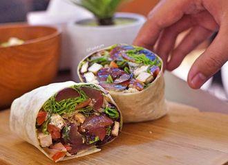 Ini Trik Khusus Mengetahui Salad yang Kamu Beli Masih Fresh