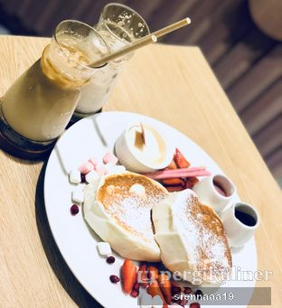Foto review The Pancake Co. by DORE oleh Sienna Paramitha 2
