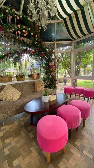 Foto 22 - Interior di Tsamara Resto & Function Hall oleh Levina JV (IG : @levina_eat & @levinajv)