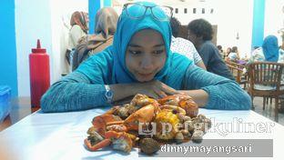Foto 2 - Makanan(Mix perang kerang 5) di Perang Kerang - Barbarian Seafood House Restaurant oleh dinny mayangsari