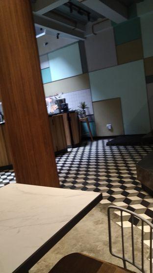Foto 6 - Interior di New Lareine Coffee oleh Kuliner Keliling