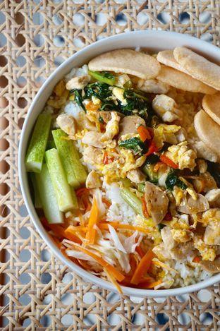 Foto 15 - Makanan di Bukan Ruang oleh yudistira ishak abrar