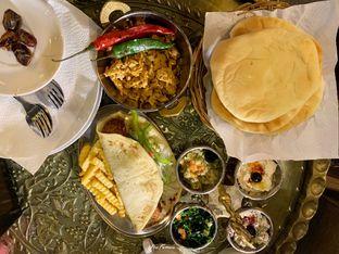 Foto 4 - Makanan di Al Jazeerah Signature oleh Ana Farkhana