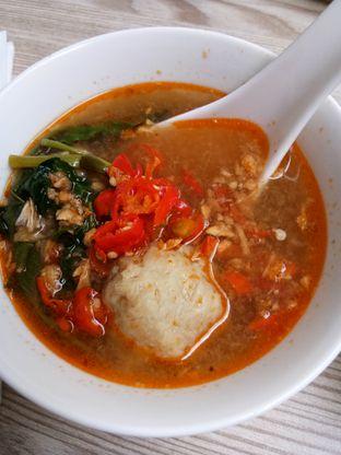 Foto 8 - Makanan di Donwoori Suki oleh Henie Herliani