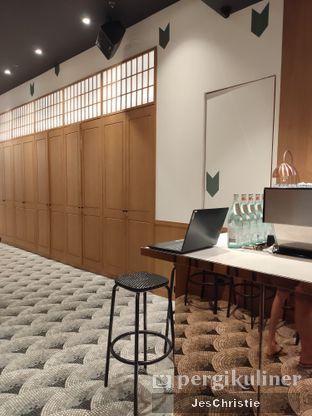 Foto 3 - Interior di Cafe Kitsune oleh JC Wen