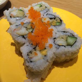 Foto review Sushi Tei oleh Yulia Amanda 9