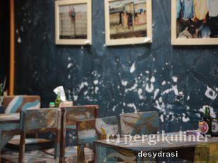 Foto 5 - Interior di Warung Kopi Imah Babaturan oleh Desy Mustika