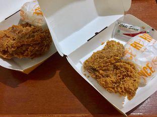 Foto 3 - Makanan di McDonald's oleh Prido ZH