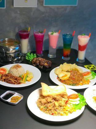 Foto 7 - Makanan di Tatap Moeka oleh yudistira ishak abrar