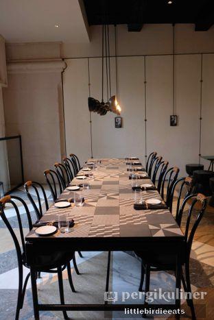 Foto review Gia Restaurant & Bar oleh EATBITESNAP // Tiffany Putri 64