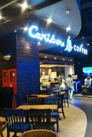 Foto 1 - Eksterior di Caribou Coffee oleh Ika Nurhayati