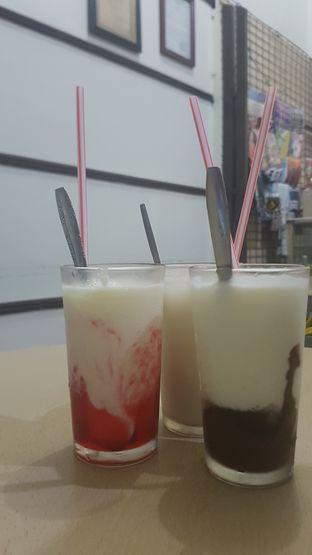 Foto - Makanan di Yoghurt Cisangkuy oleh Yuli || IG: @franzeskayuli