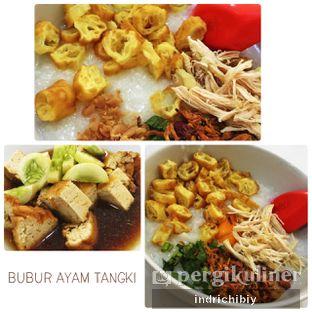 Foto review Bubur Ayam Tangki 18 oleh Chibiy Chibiy 1