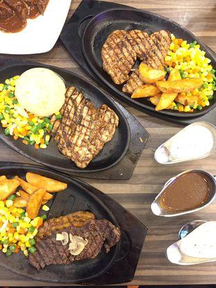 Foto 7 - Makanan di Steak 21 oleh yudistira ishak abrar