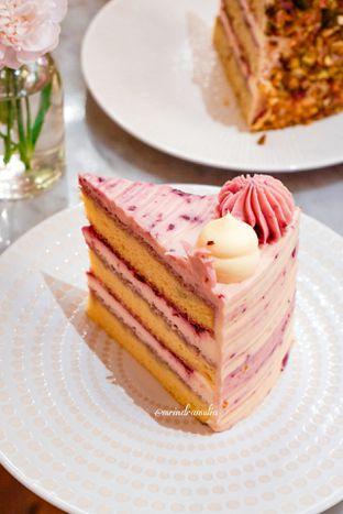Foto 2 - Makanan di Amy and Cake oleh Indra Mulia