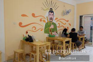 Foto 9 - Interior di Sate Taichan Ollen oleh Darsehsri Handayani