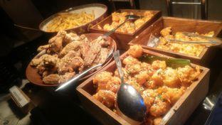 Foto 2 - Makanan di Gioi Asian Bistro & Lounge oleh Steven Pratama