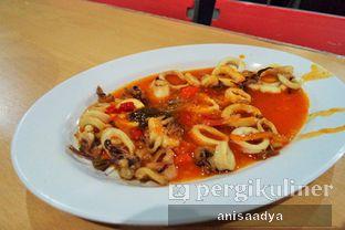 Foto 3 - Makanan di Mang Kabayan oleh Anisa Adya
