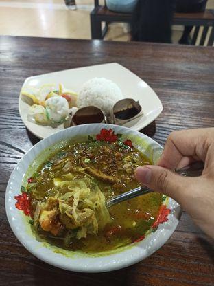 Foto 1 - Makanan di Familia Resto oleh Junior