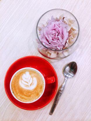 Foto 1 - Makanan di WaxPresso Coffee Shop oleh Astrid Huang | @biteandbrew