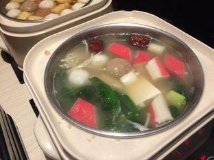 Foto 2 - Makanan di Shabu Hachi oleh Irine