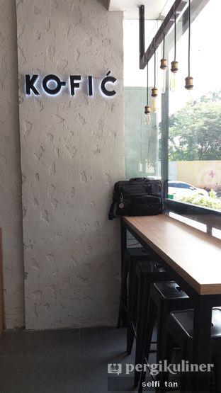 Foto review Kofic Coffee & Tea oleh Selfi Tan 7