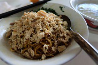 Foto 1 - Makanan di Mie Lezat Khas Bandung oleh Yuni