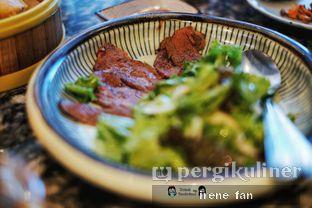 Foto 3 - Makanan(Warm Thai Beef Salad - IDR 48 K ++) di Lamian Palace oleh Irene Stefannie @_irenefanderland