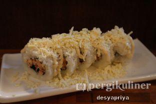 Foto 7 - Makanan(Salmon Grill Cheese) di Umaku Sushi oleh Desy Apriya