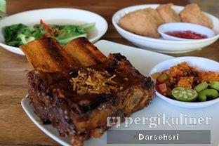 Foto 1 - Makanan di Iga Bakar d'Jogja oleh Darsehsri Handayani